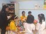 Food Bazar By Grades 1, 2