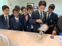 Grade 8 Activity - Edible plastic making
