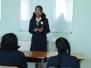 Grade 8 - Extempore speech - To enhance leadership skills and confidence