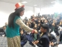 INTERHOUSE STORY TELLING COMPETITION