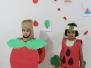 Kindergarten Fruit Salad Day