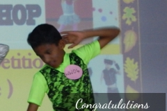 Adith Parameshwaran Arjunan - 5EM - Western - Summer House - 2nd Position