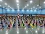Yoga Day Celebrations 20.06.2019