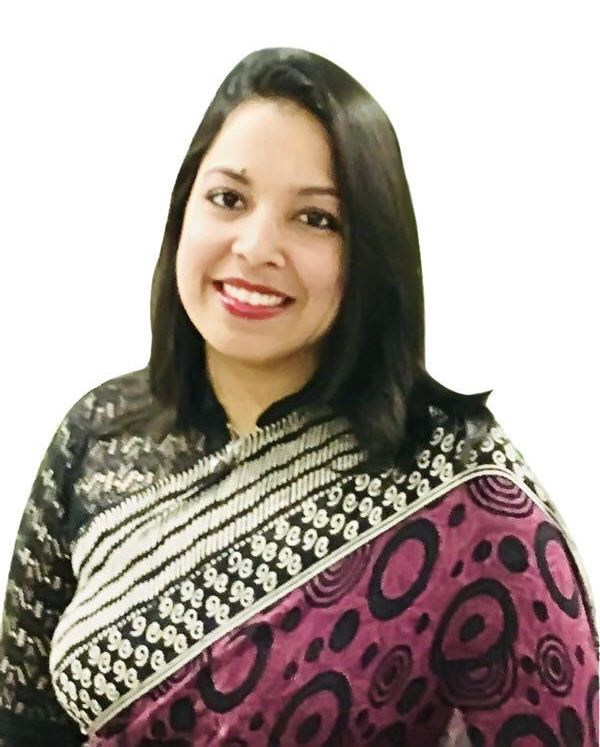 Ms. Annu Chouraria