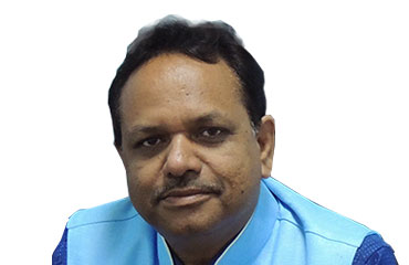 Mr. Anish Chaturvedi