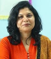 Mrs. Susmita Choudhary