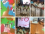 GRADE 1 CCA MOTHERS DAY 16TH MAY 19