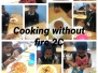 Grade 2 Cooking without fire