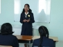 Grade 8 - Extempore speech - To enhance leadership skills and confidence