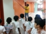 KG 2 - SCHOOL TOUR
