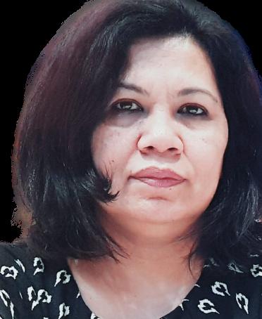 Mrs. Bineeta Chetri