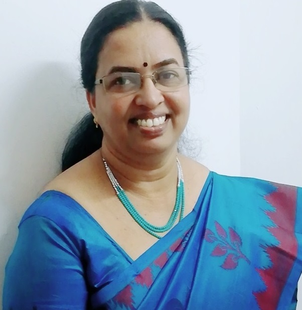 Mrs. Jasmin Varghese