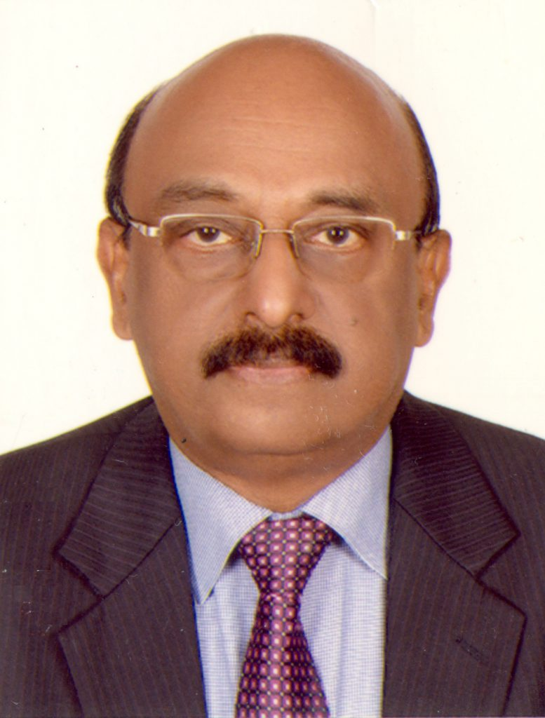 Mr. Ramesh V. Panicker