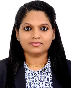 Mrs. Pradita Bhaskaran
