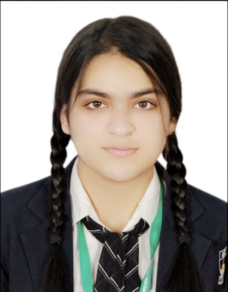 Zaina Shahid