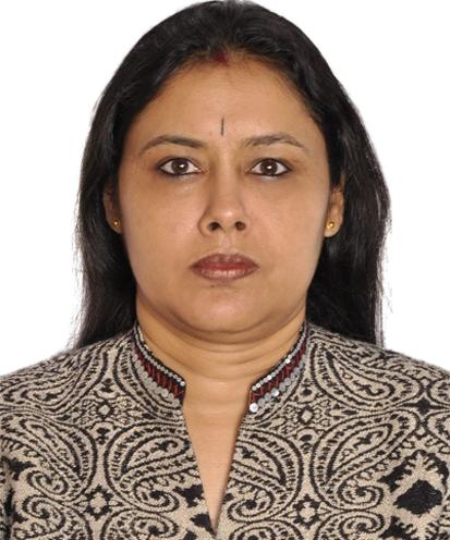 Mrs. Aditi Rakshit